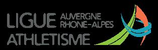 Ligue d'Auvergne Rhône-Alpes d'Athlétisme