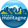 Logo de Espace Montagne